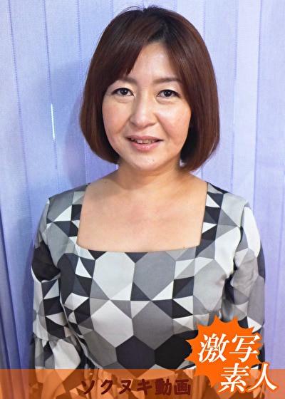 【アダルト動画】【五十路】応募素人妻 陽子さん 50歳,のトップ画像