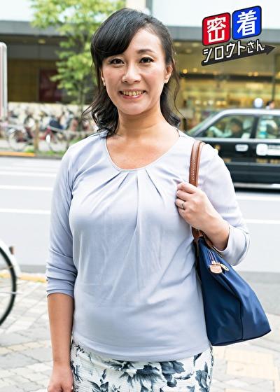 【アダルト動画】【四十路】素人熟妻インタビュー 125人目,のアイキャッチ画像