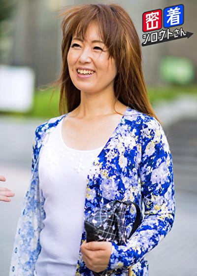 【アダルト動画】【四十路】素人熟妻インタビュー 143人目,のトップ画像