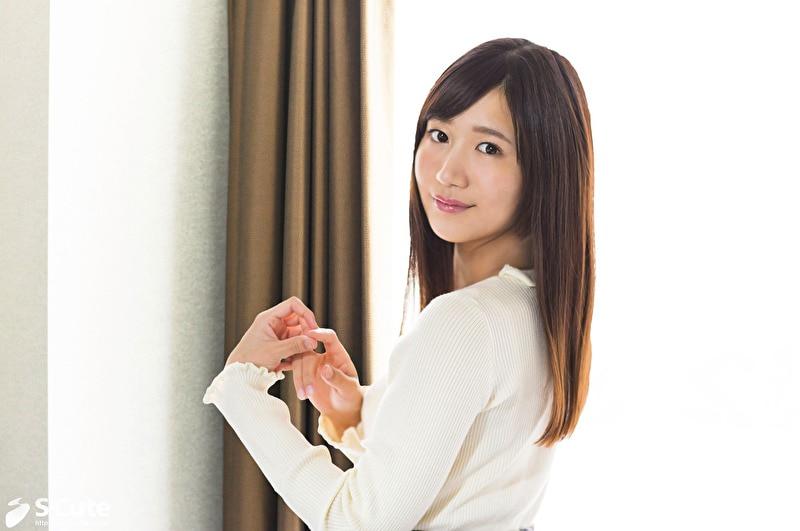 【アダルト動画】S-Cute ai(21) 文化系美人,のトップ画像